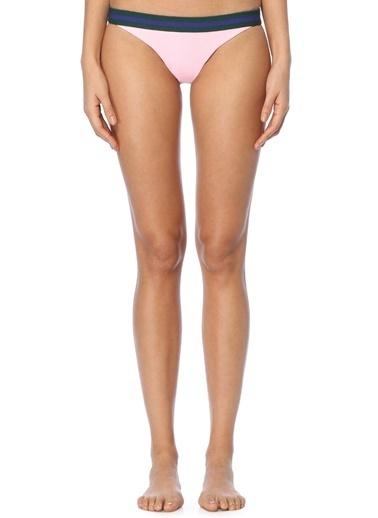 RYE Bikini Alt Pembe